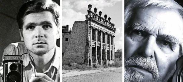 Der Fotograf Arwid Lagenpusch fotografierte ab 1956 auch in Potsdam. Fotos: Arwid Lagenpusch