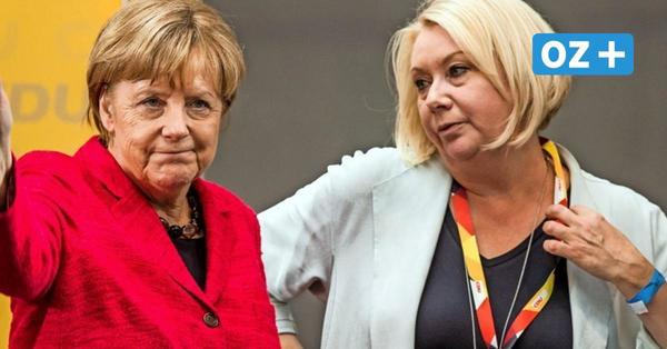 Mysteriöser Tod von CDU-Frau Karin Strenz: Auch nach vier Monaten nur Schweigen