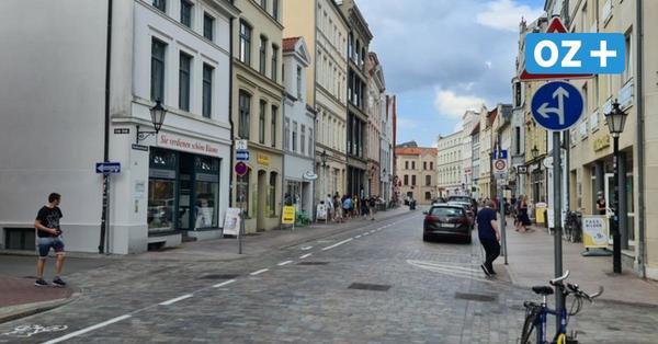 Wismarer zielt mit Schusswaffe auf Passanten: Diese Begründung gibt er der Polizei