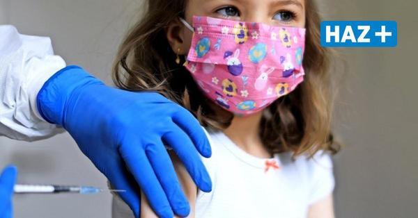 """Göttinger Immunologe: """"Gerade bei Kindern macht eine Impfung Sinn"""""""