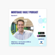 Mortgage Vault Podcast: In conversation with Eddy Perez, CEO at EPM: On all things - leadership, racial equity in lending and surviving the pricing war. on Apple Podcasts