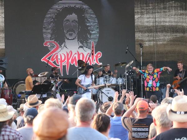 Zappanale 2018 (Foto: Thomas Hoppe)
