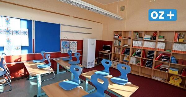 Luftfilteranlagen für Bad Doberans Schulen kosten zwei Millionen Euro