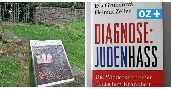 Antisemitismus in Kröpelin? Journalisten stellen die Kleinstadt an den Pranger