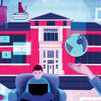 The Rise of Virtual-Only K–12 Schools