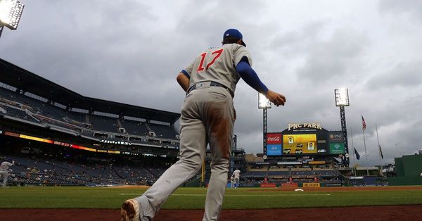 Cubs' Kris Bryant at peace with possible trade, but not with abruptness of in-season goodbye