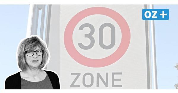Tempo 30 in den Städten? Warum das nicht nötig ist – aber der Vorstoß trotzdem Sinn macht