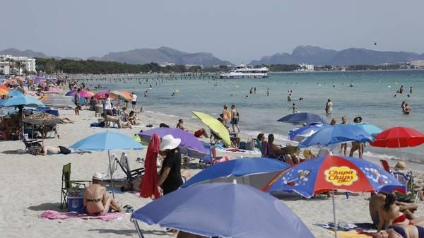 Welchen Urlaubsländern droht die Einstufung als Hochinzidenzgebiet?