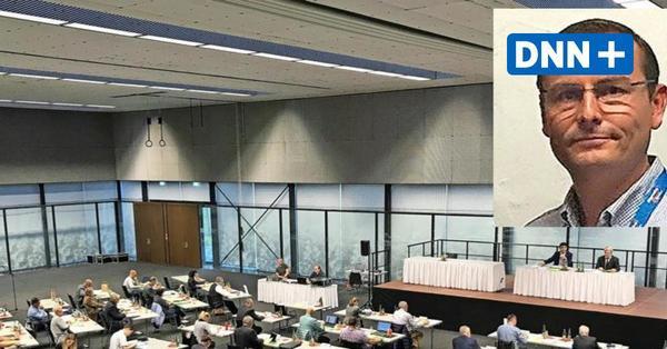 Landkreis Leipzig: AfD-Nachrücker beruft sich auf Gesetz der Kaiserzeit