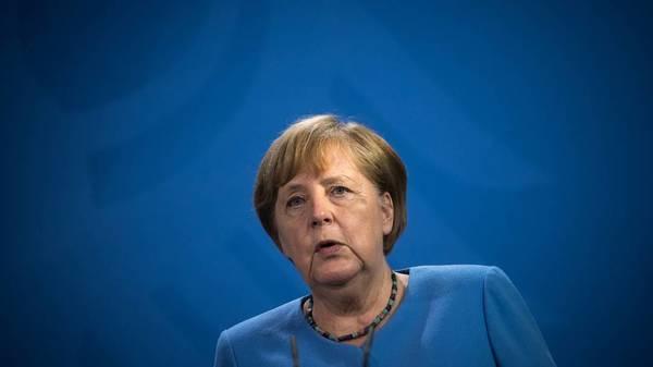 """""""Es wird keine Impfpflicht geben"""": Merkel wirbt eindringlich für Immunisierung"""