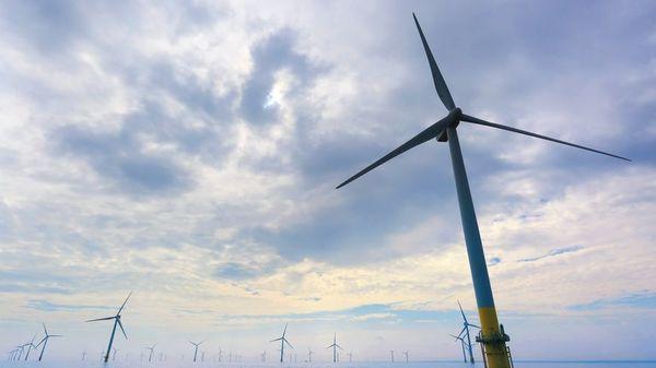 La Belgique saisit la justice française contre le projet de parc éolien au large de Dunkerque - België daagt Frankrijk voor de rechter tegen windmolenparkproject voor de kust van Duinkerke