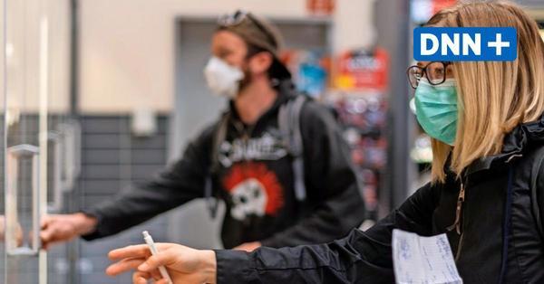 Sachsen lockert Maskenpflicht beim Einkaufen – Hoffnung für Fußballfans