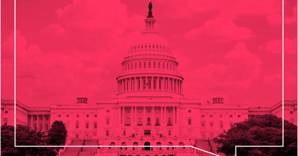 What is Congress's Plan to Crack Down on Big Tech?