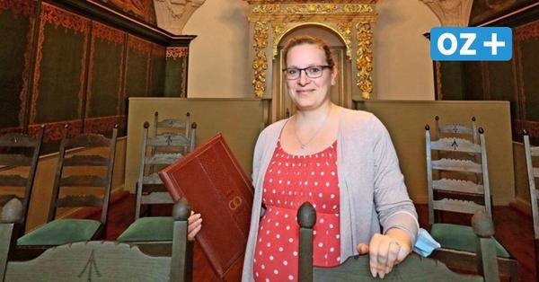 Heiraten am Limit: In Stralsund gibt es kaum noch freie Trautermine