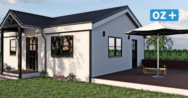 Mehr als nur Tiny House: Stralsunder Hausbaufirma denkt größer