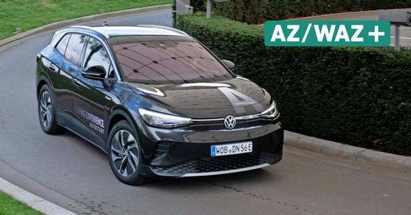 VW: Bis 2030 soll jedes zweite verkaufte Fahrzeug soll ein Elektro-Auto sein