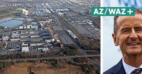 """""""Campus Sandkamp"""": Volkswagen plant neues Entwicklungszentrum in Wolfsburg"""