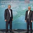 VW-Tochter Traton, Daimler und Volvo planen Hochleistungs-Ladenetz für Lkw