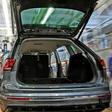 Kurzarbeit bei Volkswagen: Nur Frühschicht arbeitet in der kommenden Woche