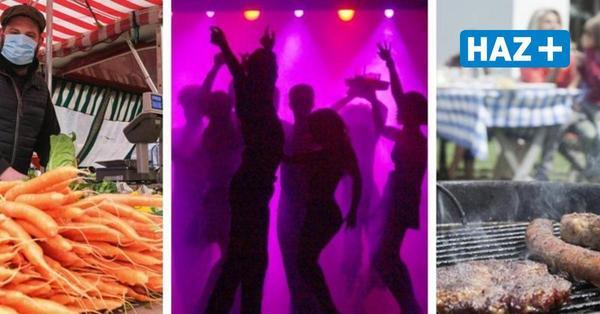 Inzidenzen in Hannover zu hoch: Diese schärferen Corona-Regeln gelten ab Donnerstag