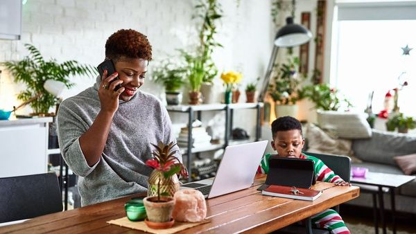 Remote working: Is Big Tech going off work from home?