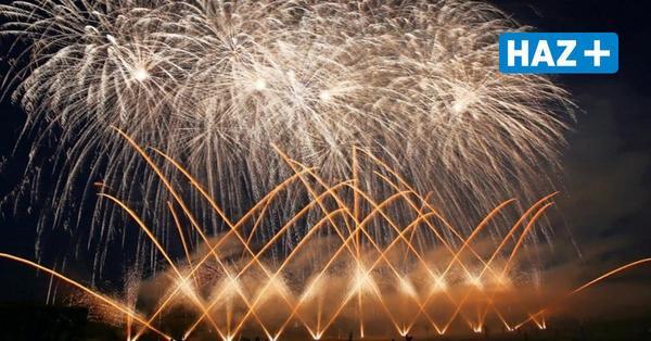 Internationaler Feuerwerkswettbewerb in Hannover-Herrenhausen abgesagt