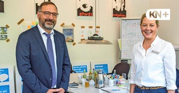 Chief City Officer Jutta Schlemmer leitet das neue Stadtamt in Kiel