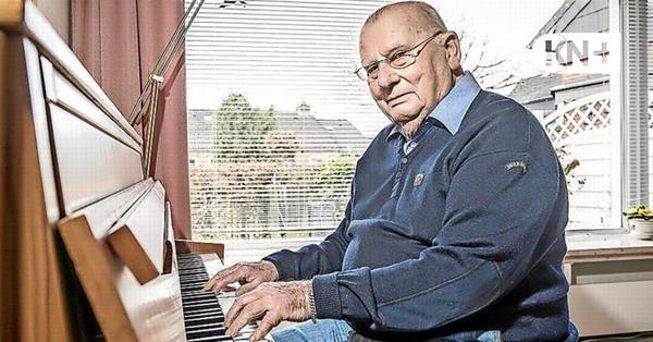 Mit 98 Jahren: Politiker-Legende Karl Diekelmann aus Kiel ist tot
