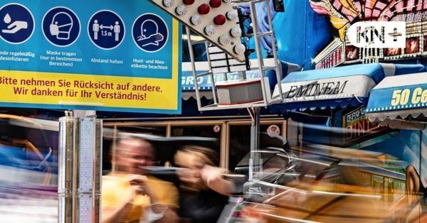 Das müssen Sie zum Jahrmarkt in Kiel wissen: Fragen und Antworten zum Sommermarkt 2021