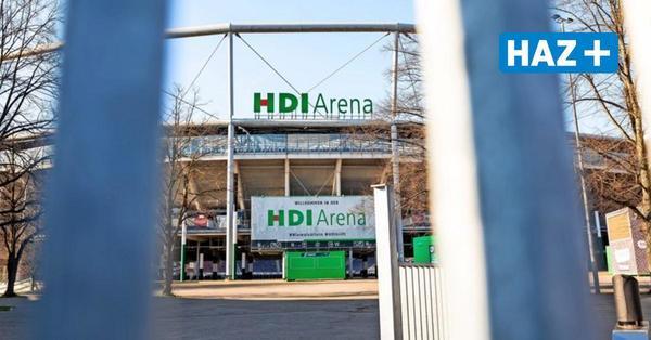 Warum die EM 2024 in Deutschland nicht in Hannover stattfindet
