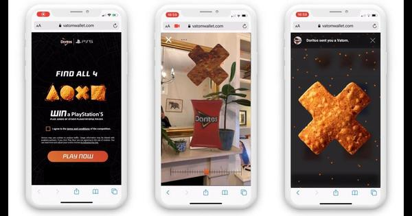 Why 11 million Filipinos went hunting for virtual Doritos | Advertising | Campaign Asia