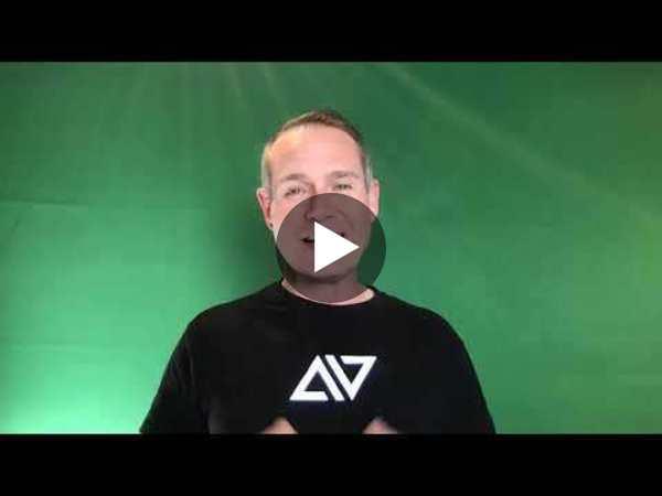 "ARVR INNOVATE 2021 Keynote Presentation : ""XR By the Numbers""  Alan Smithson, MetaVRse"