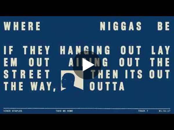 TAKE ME HOME (Lyric Video)