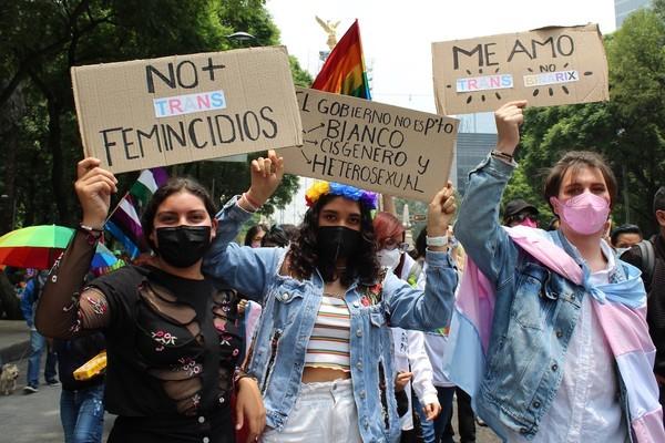 Seis transfeminicidios en 12 días en México: una mujer trans asesinada cada 48 horas - Agencia Presentes