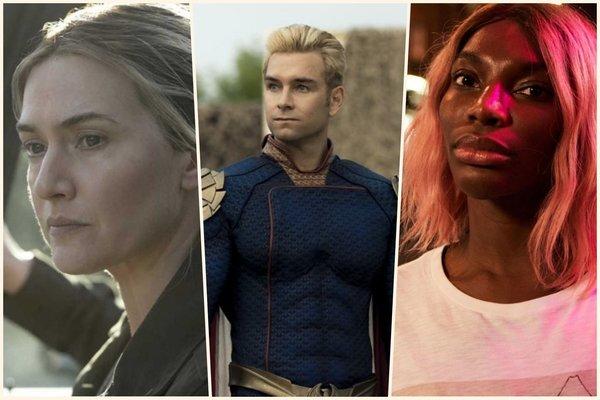 Emmys 2021: Estos son los nominados