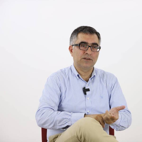 Anar Mammadli is a political and human rights activist and former political prisoner of the Azerbaijani regime. In 2014, he was awarded the Václav Havel Human Rights Prize by the Parliamentary Assembly of the Council of Europe. Today, he is the chairperson of the Election Monitoring and Democracies Studies Center.