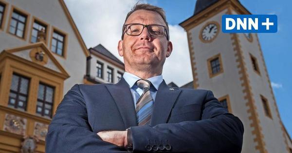 Freiberg geht als erste Stadt in Sachsen gegen Corona-Verordnung vor