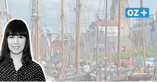 Hanse Sail 2021 in Rostock: Ein Stück Normalität kehrt zurück