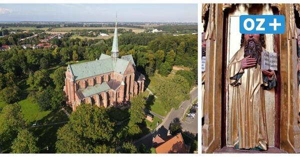 Via Baltica: Immer mehr Pilger zwischen Rostock und Lübeck unterwegs