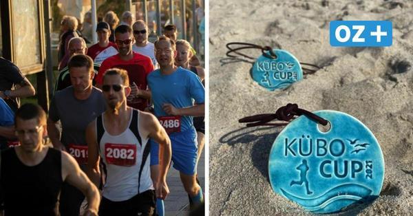 Kübo Cup in Kühlungsborn: Erster Lauf am Sonnabend