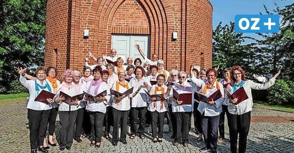Stadtchor Grimmen: Sommerpause wird dieses Jahr durchgesungen