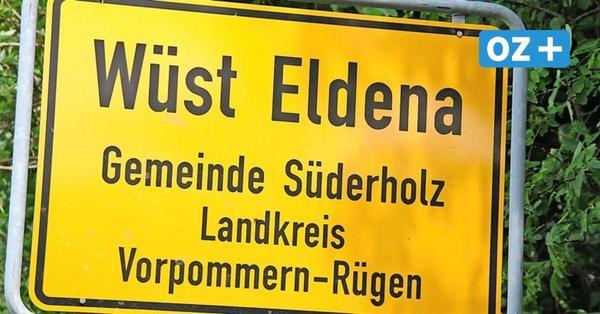 Wüst Eldena: Ein kleines Dorf mit viel Charme