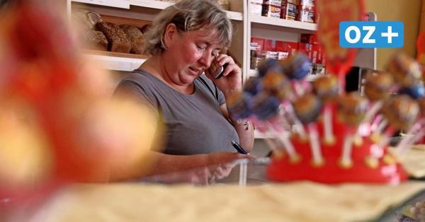 Grammendorf: Neues Geschäft von Angela Matthias soll mehr als ein Tante Emma Laden werden