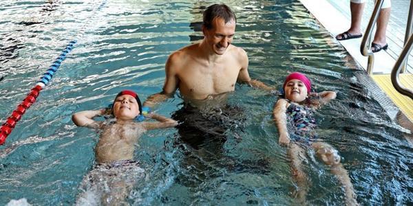 In Leipzig herrscht großer Aufholbedarf bei Schwimmkursen für Kinder