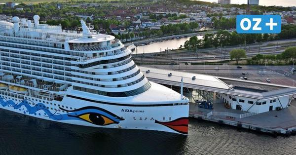 Großes Aida-Gewinnspiel: OZ verlost erneut Reisegutschein im Wert von 1700 Euro