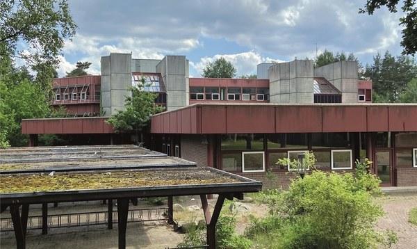 OBS Bomlitz: Unterricht in asbestbelasteten Räumen? - Heidekreis - Walsroder Zeitung