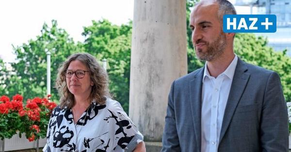 Dezernentenwahl in Hannover: Steht das Ratsbündnis zu Anja Ritschel?