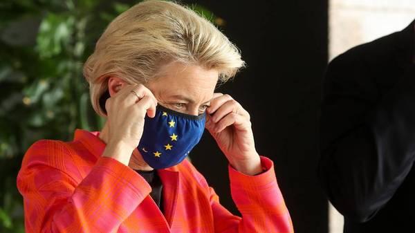 EU-Kommission will neue Verbrennungsmotoren ab 2035 verbieten