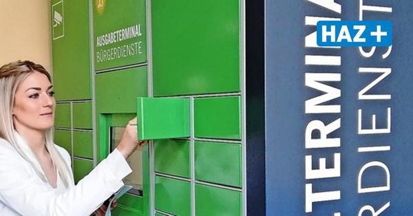 Weniger Wartezeit: Stadt Hannover will bis 2022 Ausweisterminal aufstellen