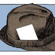 Comic strip: Who needs a press pass?